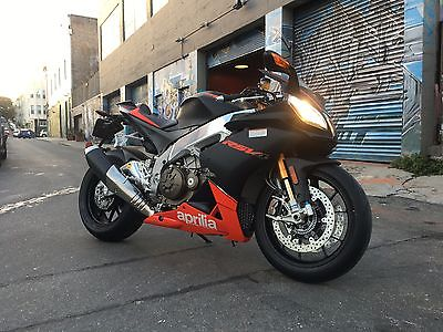 Aprilia : RSV4 Factory 2015 aprilia rsv 4 factory aprc abs 1000 cc superbike brand new full warranty