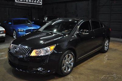 2013 buick lacrosse 4dr car leather cars for sale. Black Bedroom Furniture Sets. Home Design Ideas