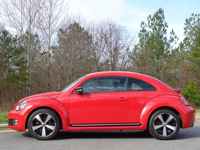 Volkswagen : Beetle-New 2dr Cpe DSG 2012 volkswagen beetle turbo dsg free ship 235 p mo 200 down