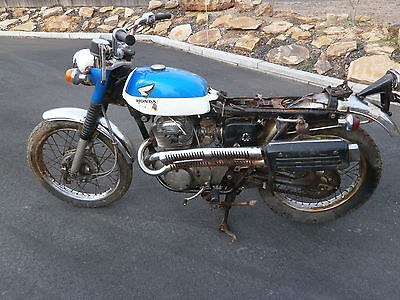 Cb750 Sandcast Motorcycles for sale