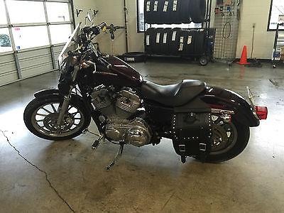 Harley-Davidson : Other 2006 harley davidson 883 sportster