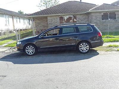 Volkswagen : Passat SOLID STATION WAGON! 2007 Passat 3.6 wagon