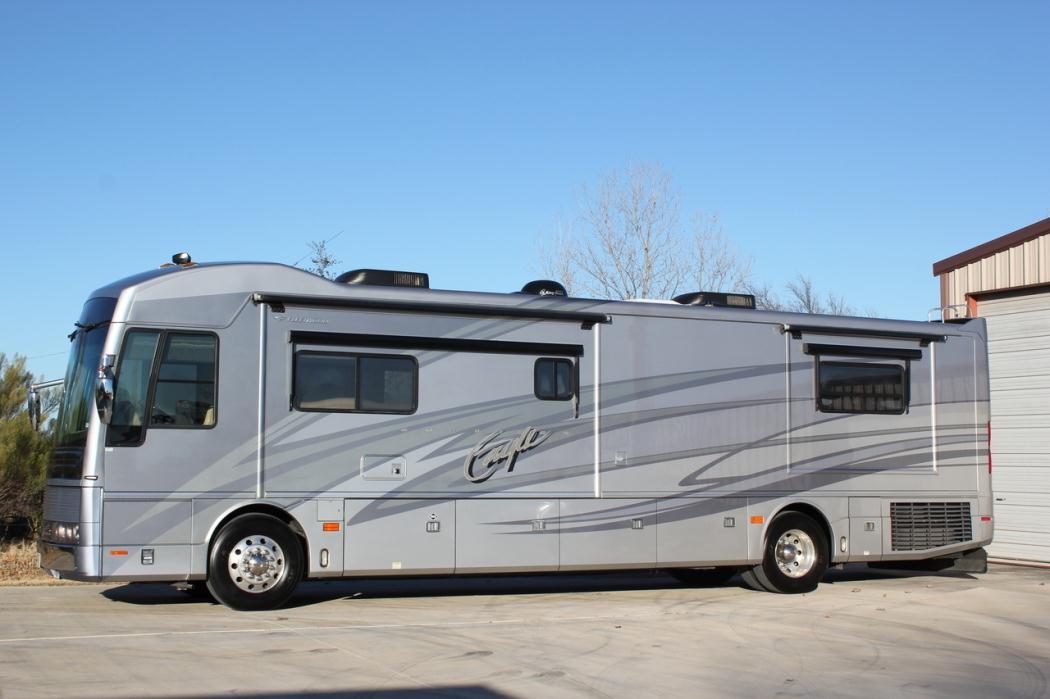 2005 American Coach American Eagle 40W