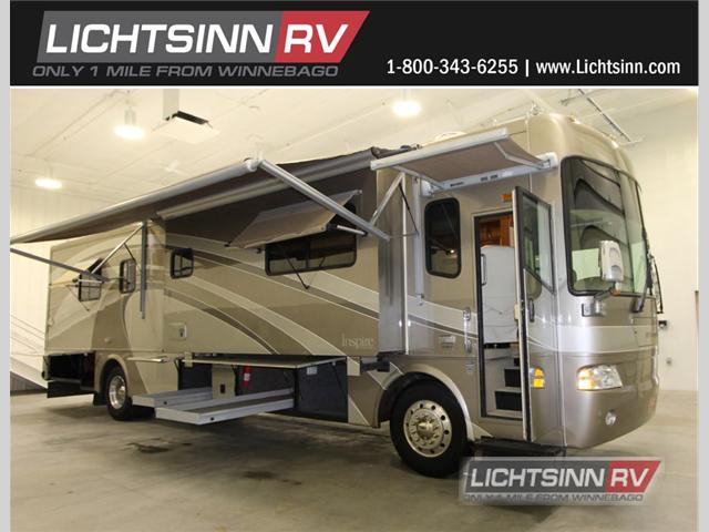 Country Coach Rvs For Sale In Iowa
