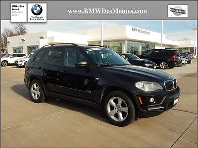 BMW : X5 3.0si 2008 bmw x 5 3.0 si