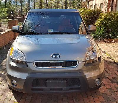 Kia : Soul 5 doors Hatchback 2010 kia soul sport