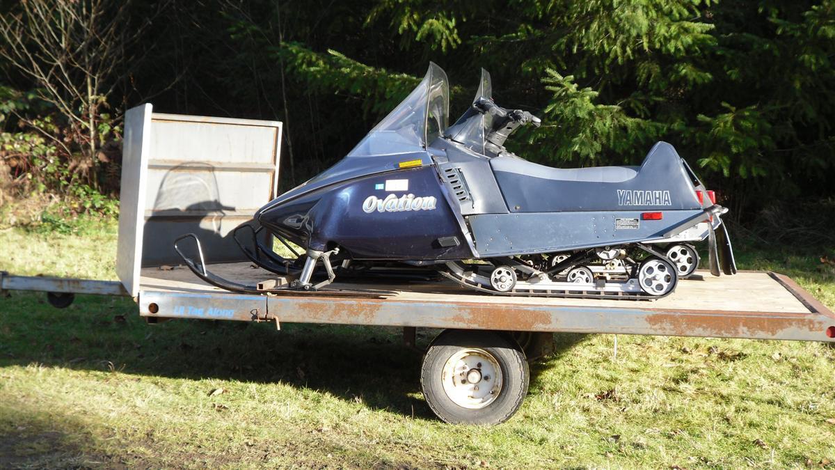 1990 Yamaha Ovation 340
