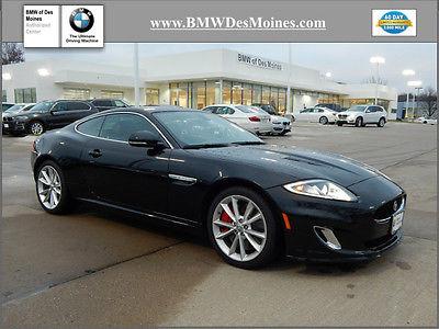 Jaguar : XK XKR 2014 jaguar xkr xkr