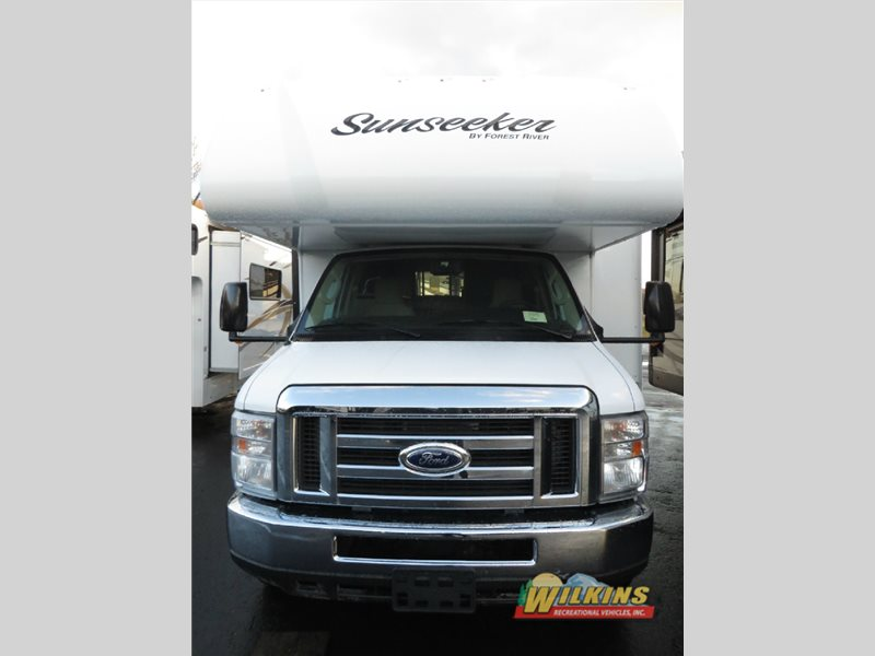 2016 Forest River Rv R Pod RP-176T
