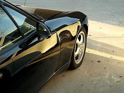 Porsche : 968 Base Convertible 2-Door 1993 porsche 968 base convertible 2 door 3.0 l
