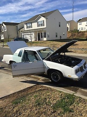 Oldsmobile cars for sale in North Carolina
