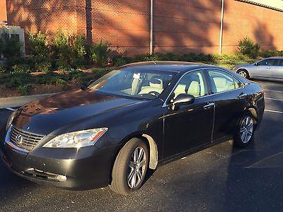 Lexus : ES 350 Lexus ES 350