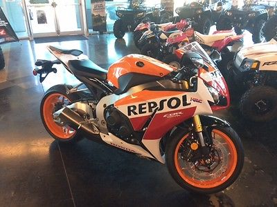 Honda Cbr1000rr Repsol Replica Motorcycles For Sale