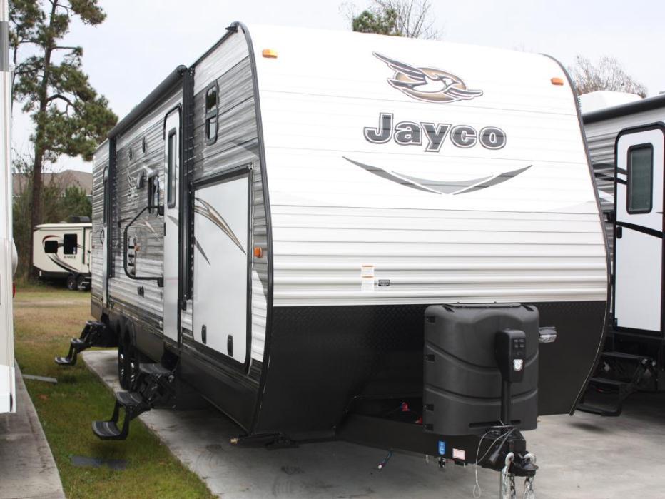 2016 Jayco Pinnacle 38FLSA