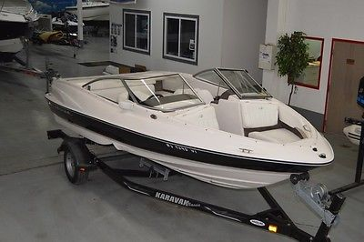 2005 REGAL 1800 BOWRIDER, MECHANICS SPECIAL, TRAILER INCLUDED, GREAT PROJECT