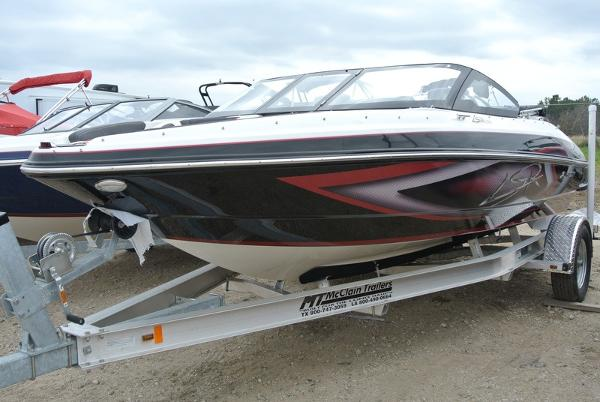 2000 Larson Boats For Sale