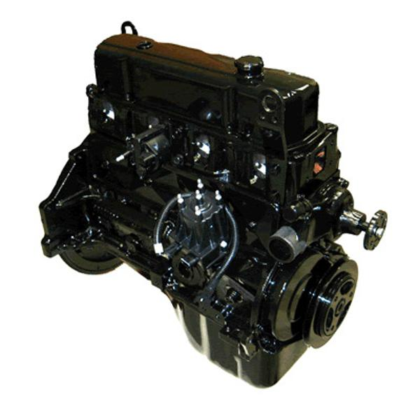 2016 MERCRUISER 3.0L 181 cid Base Engine Engine and Engine Accessories
