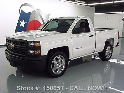 2014 chevrolet silverado 1500 regular cab cars for sale. Black Bedroom Furniture Sets. Home Design Ideas