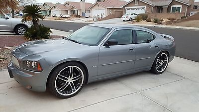 2009 Dodge Charger Sxt Cars For Sale
