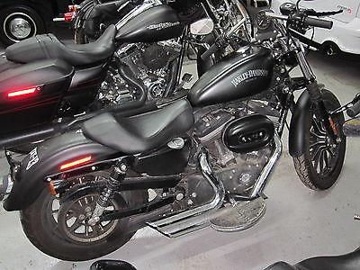 Harley-Davidson : Other 2012 harley davidson xl 883 n iron nightster