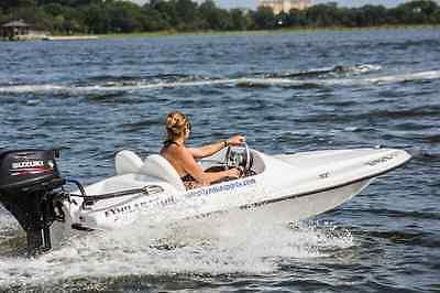 2015 Craig Cats (2)  Mini Speed boats (2) and SeaDoo Jet