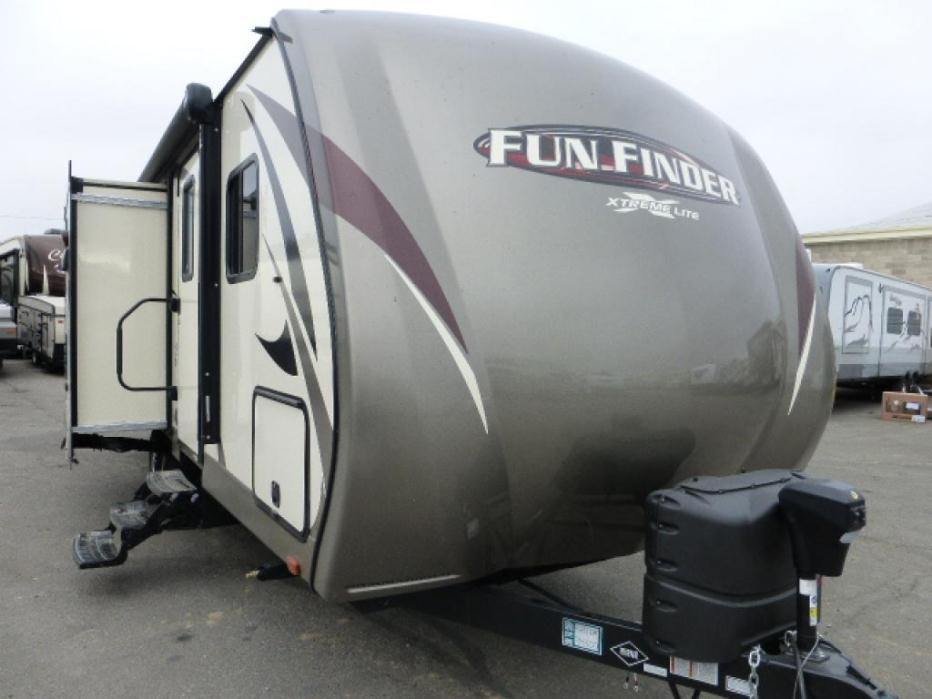 Shadow Cruiser Funfinder Rvs For Sale
