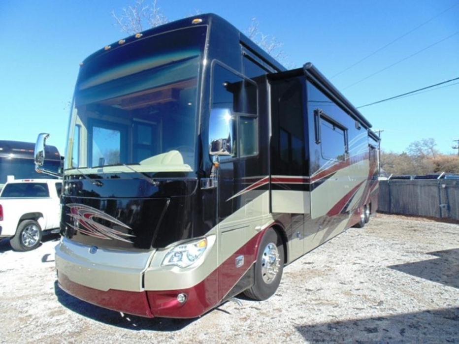 2011 Tiffin Motorhomes Allegro Breeze