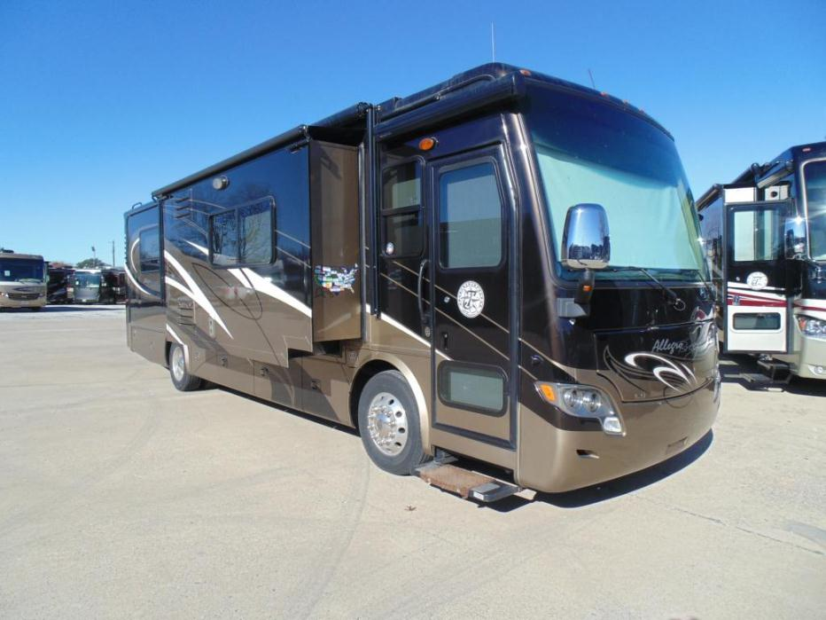 Tiffin Rvs For Sale In Colleyville Texas