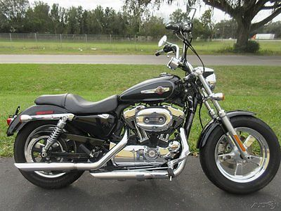 Custom Fat Tire Sportster Motorcycles For Sale