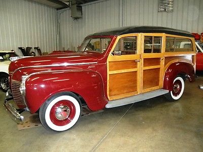 plymouth special deluxe p12 cars for sale 1966 plymouth plymouth other station wagon with wood body 1941 plymouth special deluxe station wagon with wood