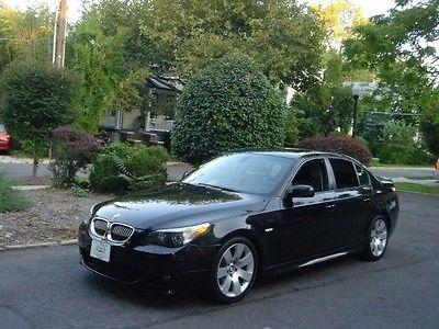 BMW : 5-Series BMW 530I