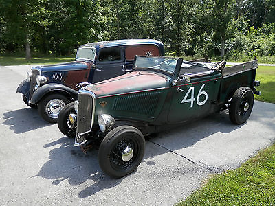 Ford : Other Pickups UTE 1933 34 ford austrailian ute custom classic street rod hot rod pickup rat rod