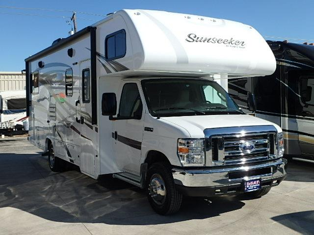 Forest River Sunseeker 2500 Rvs For Sale In Texas
