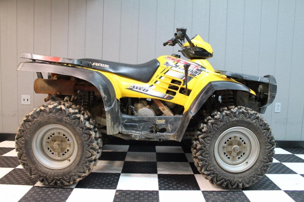 2004 polaris sportsman 500 ho motorcycles for sale. Black Bedroom Furniture Sets. Home Design Ideas