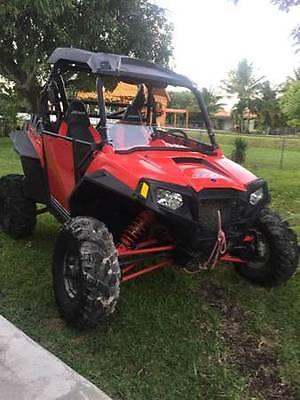 Other Makes : RANGER Polaris Razor RZR XP 4 900 875CC 2 ATV Automatic 2012 polaris rzr 900 xp