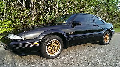 Pontiac : Grand Prix Maclaren 1990 turbo grand prix maclaren