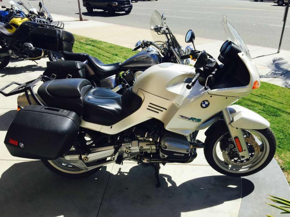 bmw k1100rs motorcycles for sale in california. Black Bedroom Furniture Sets. Home Design Ideas