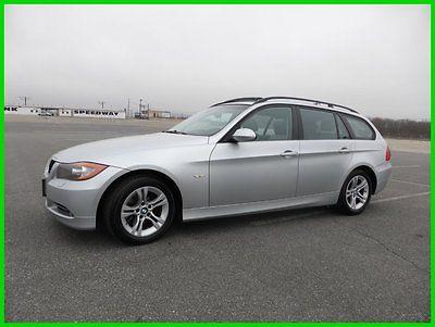 BMW : 3-Series xi 2008 xi used 3 l i 6 24 v automatic all wheel drive wagon premium