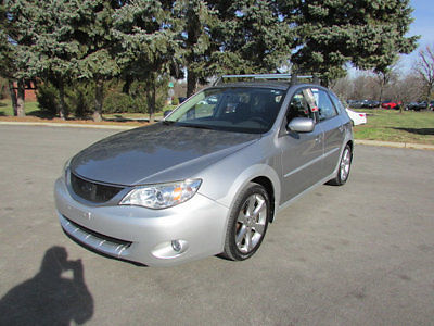 Subaru : Impreza OUTBACK SPORT OUTBACK SPORT Low Miles 4 dr Automatic Gasoline UNSPECIFIED SILVER