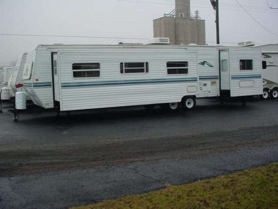 Catalina Trailer Park >> Skyline Nomad 22 RVs for sale