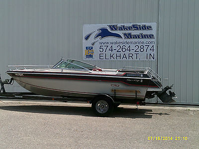 Chris Craft Scorpion Boats for sale