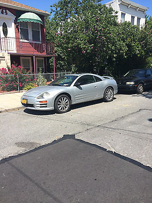 Mitsubishi : Eclipse gs 2000 mitsubishi eclipse gs runs but doesnt go reverse