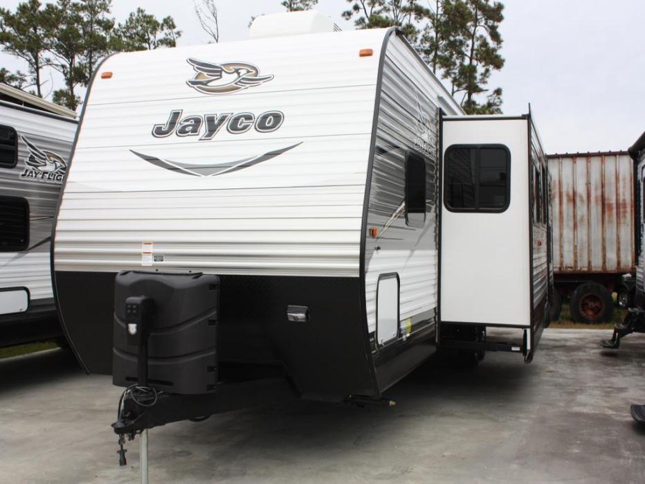 Jayco Jay Flight 23mbh Rvs For Sale