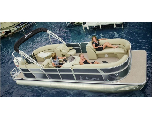 2014 Misty Harbor Cruiser 2285