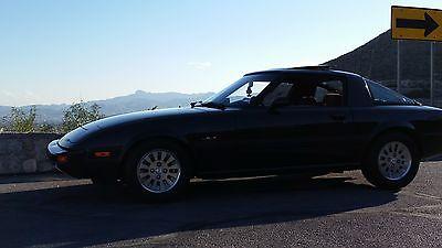 Mazda Rx 7 Gsl Se 1984 13 B