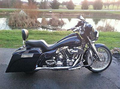 2008 harley street glide motorcycles for sale. Black Bedroom Furniture Sets. Home Design Ideas