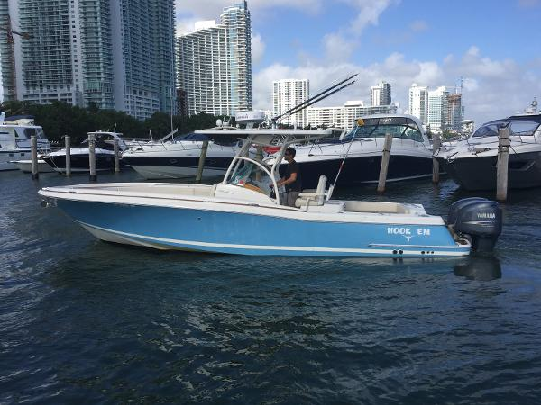 2008 Chris-Craft Catalina 29