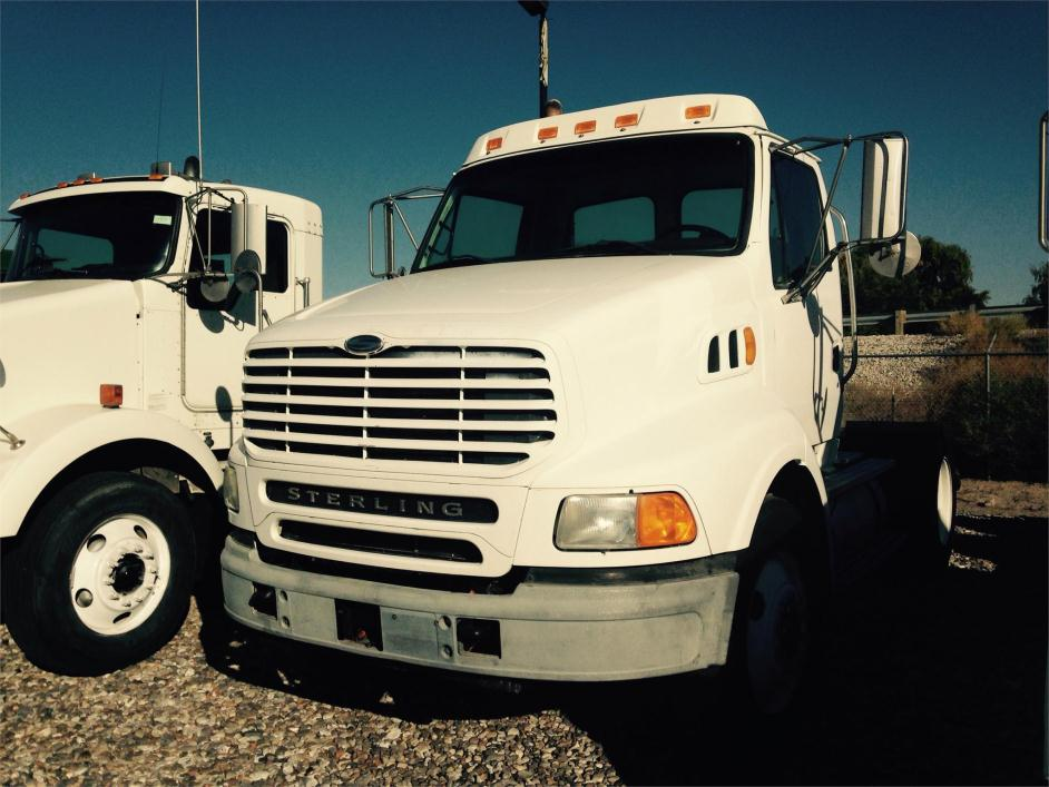 2002 Sterling A9500
