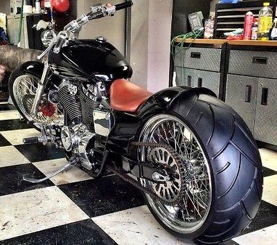 Custom Bobber motorcycles for sale in Pennsylvania