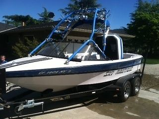 1994 Ski Nautique - Must Sell